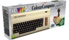 La versione full-size del famoso computer degli anni '80, THEVIC20, sarà disponibile a Ottobre