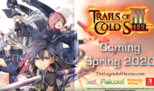 The Legend of Heroes: Trails of Cold Steel III su Nintendo Switch: tutti i contenuti e trailer ufficiale