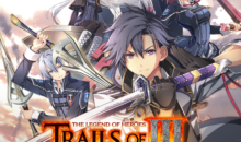 The Legend of Heroes: Trails of Cold Steel III, è arrivato il nuovo capitolo su PS4 – Video