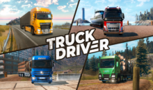Truck Driver ha ingranato la marcia ed è ora disponibile per PlayStation 4 e Xbox One