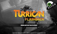 Turrican Flashback, la nostra recensione PS4