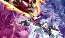 Under Night In-Birth Exe:Late[cl-r] è arrivato su console Nintendo Switch e PlayStation 4