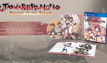 UTAWARERUMONO: PRELUDE TO THE FALLEN annunciato per inizio 2020 su PS4 e Vita
