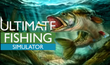 Ultimate Fishing Simulator, pronto a sbarcare su console e dispositivi VR