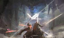V4: Il PC-MOBILE CROSS-PLATFORM MMORPG da oggi in tutto il mondo