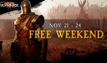 Warhammer: Vermintide 2 sarà free per tutti su Steam questo fine settimana