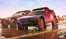 DIRT 5, le classi dei veicoli del prossimo gioco di Codemasters