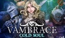 Vambrace: Cold Soul – lo strategico Roguelike d'avventura arriva domani su PC e Mac
