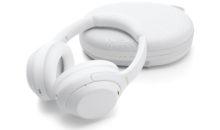 Sony WH-1000XM4, cuffie in un'inedita edizione limitata Silent White
