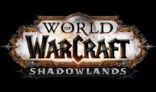 Incontra il tuo destino in Shadowlands, la nuova espansione di  World of Warcraft in arrivo il 27 ottobre
