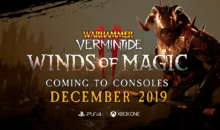 Warhammer: Vermintide 2, Wind of Magic, arrivo previsto per dicembre su PS4 e XB1