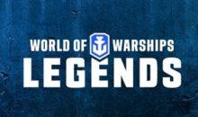 Nuove corazzate fanno la loro comparsa in World of Warships: Legends