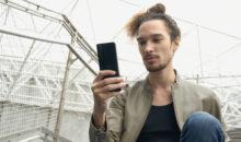Sony Xperia 1 II, 5G, Multimedialità e 20 fps