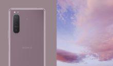 Xperia 5 II, con tecnologia 5G compatto, ottimi livelli e ora anche pink