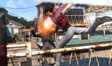 Yakuza 6: The Song of Life disponibile su Xbox One, Xbox Game Pass, Steam e Windows 10