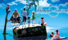 Zanki Zero: Last Beginning, Serie di STEINS;GATE e Danganronpa tra le offerte Publisher Weekend di Steam