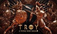 A Total War Saga: Troy, annunciato oggi per PC