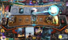 La stagione competitiva 2021 del CCG Mythgard free-to-play è iniziata