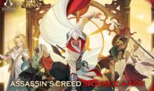 Ezio di Assassin's Creed fa un salto della fede nel regno dei giochi di ruolo fantasy del mega hit per dispositivi mobili, AFK Arena