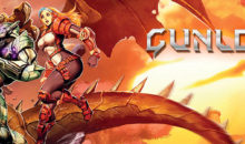 Gunlord X: L'action platform in pixel art arriva su PS4