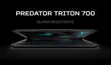 Acer Predator Triton 700, Notebook da gaming TOP gamma, caratteristiche