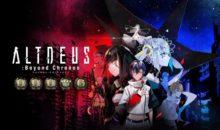 ALTDEUS: Beyond Chronos, avventura e azione survival VR in salsa anime arriva su Steam