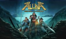 "Inca mythology action-RPG ""Aluna: Sentinel of the Shards"" è su PC e Switch"