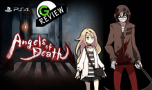 Angels of Death, recensione PS4