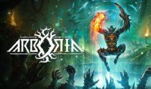Arboria: nuovo trailer del roguelite d'azione 3D con combattimenti in stile Souls