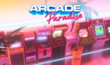 Nuovo Arcade Paradise E3 Trailer – The Guerrilla Collective Showcase
