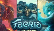 FAERIA è gratuito per una settimana su Epic Games