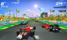 "Horizon Chase ""Senna Forever"" arriva su PC e console oggi"