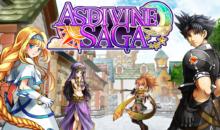 L'RPG Asdivine Saga per Android: la pre-registrazione è disponibile oggi