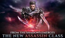 V4: nel MMORPG cross-platform arriva la classe Assassin