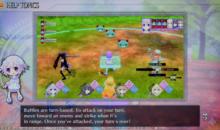 Neptunia ReVerse su PS5: Neptune tutorial aggiunto, interfaccia migliorata e presentazione personaggi