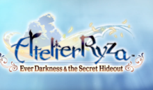 Atelier Ryza: Ever Darkness & the Secret Hideout, in Italia dall'8 novembre per Switch, PS4 e PC Steam