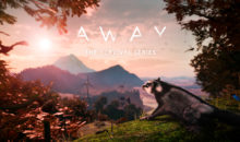 Nuovo video gameplay basato sulla storia di AWAY: The Survival Series