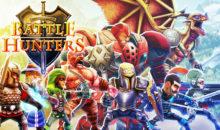 Il GDR a squadre BATTLE HUNTERS arriva su PC e Nintendo Switch il prossimo ottobre