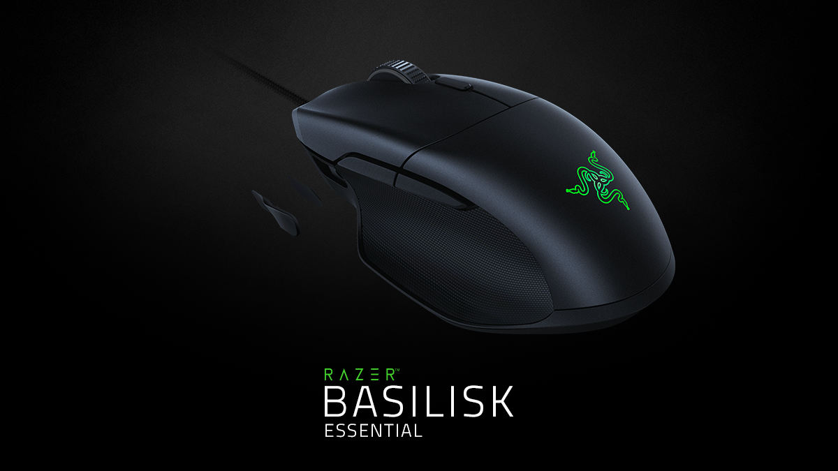 basilisk essential