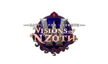 World of Warcraft – Visioni di N'zoth è adesso disponibile
