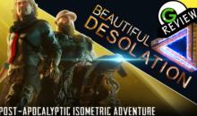 Beatiful Desolation, recensione PS4