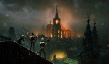 Bloodhunt, battle royale ambientato in Vampire: The Masquerade, verrà lanciato in Early Access su Steam il 7 settembre