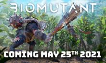 Biomutant, un nuovo video mette in mostra il versatile sistema di combattimento