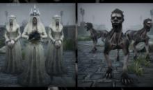 Dai ladri di bambini mutaforma ai musicisti assassini: Warcave è pronto a svelare i nemici nel loro imminente gioco di ruolo strategico, Black Legend