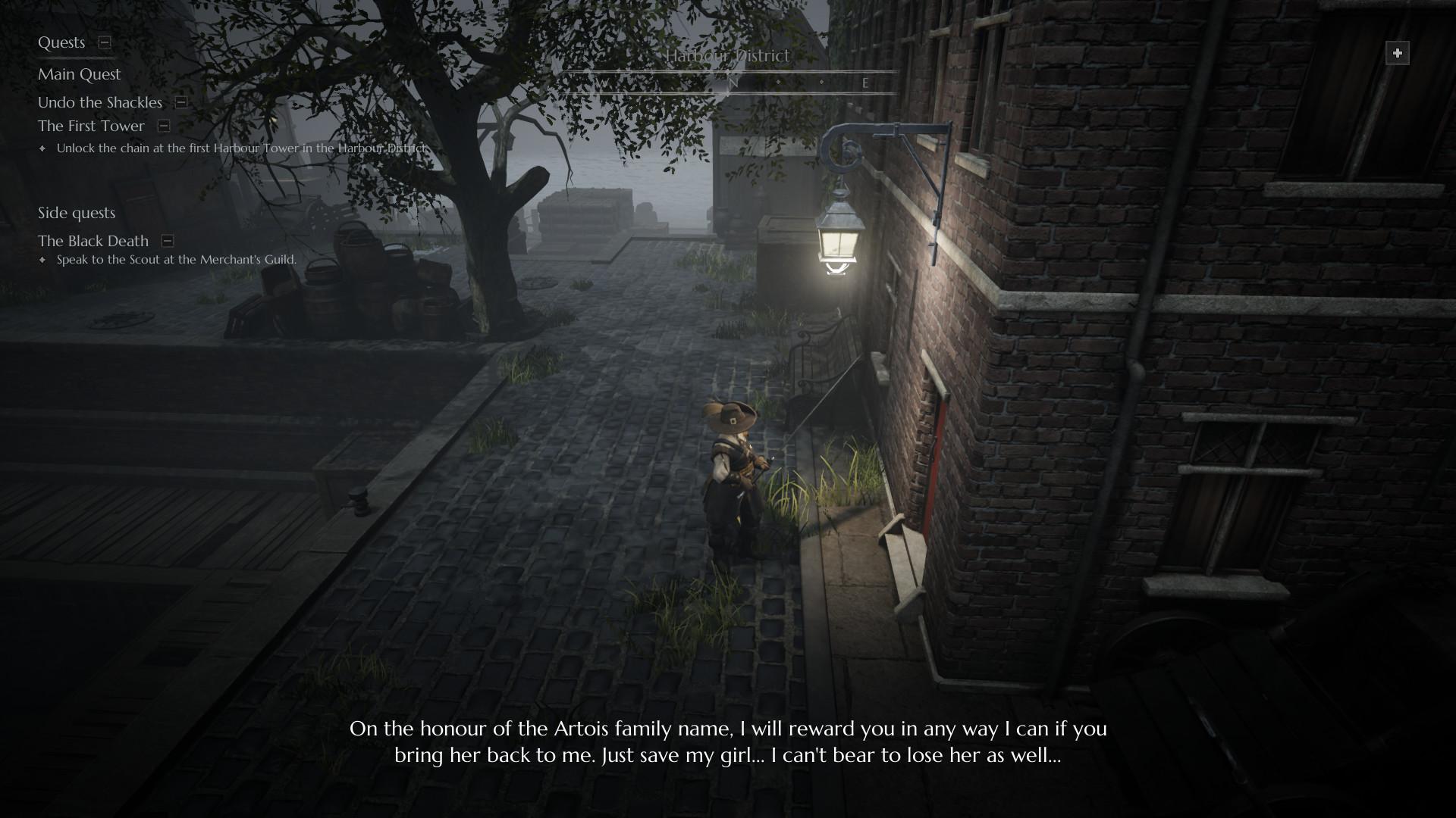 Black Legend - RPG strategico di Warcave- Recensione