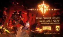 Blightbound effettua la sua Final Charge verso l'uscita ufficiale dall'Early Access