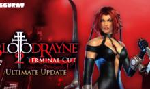 """BloodRayne riceve i miglioramenti finali con i nuovi """"Aggiornamenti definitivi"""" su PC"""