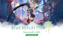BLUE REFLECTION: Second Light, scopriamo due nuove studentesse e altre novità