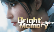 Bright Memory: Infinite con supporto alla GeForce RTX-based graphics card