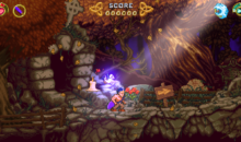 Battle Princess Madelyn in arrivo anche in Europa per PlayStation 4